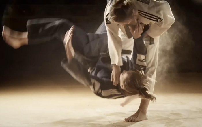 Judo Slovak Federation