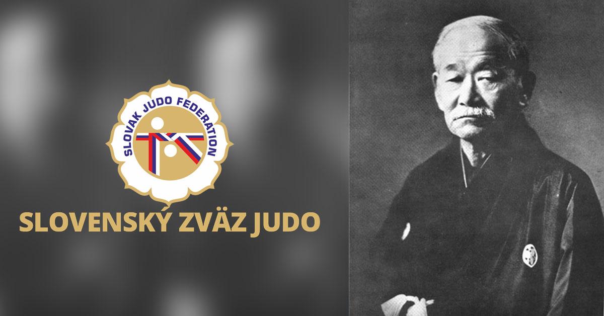 Ako vzniklo Judo