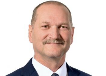 Predseda zväzu Ján Krišanda