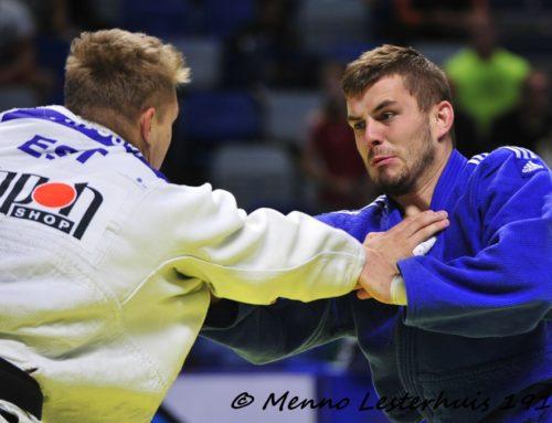 Grand Prix Zagreb 2019