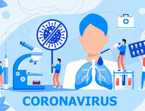 Korona vírus a jeho dopady na šport
