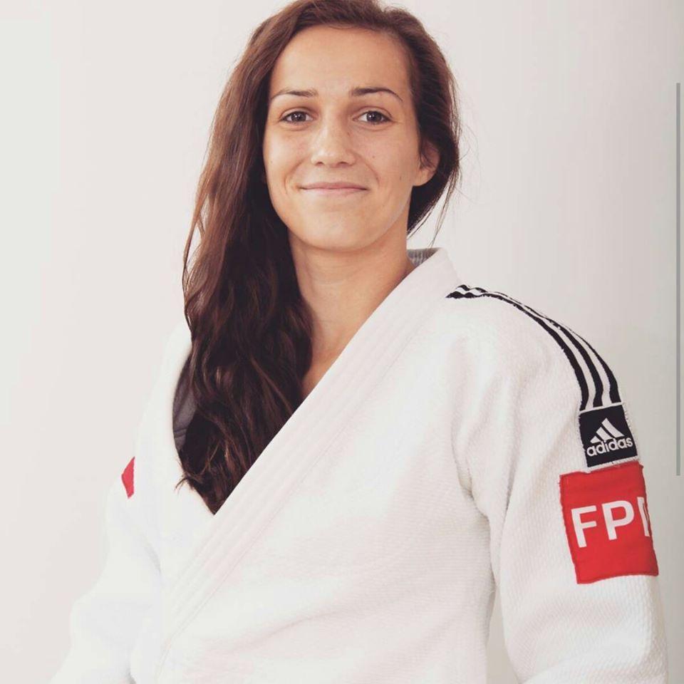 Sophia Kanátová, administratíva