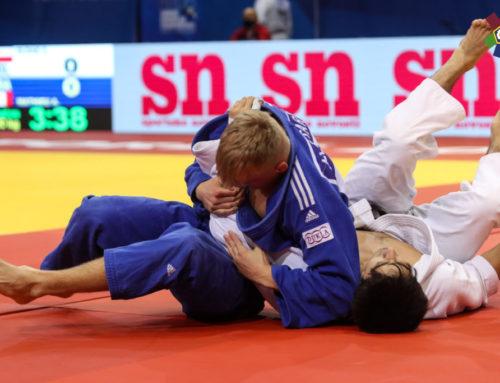 Majstrovstvá Európy Judo Juniorov a do 23 rokov Chorvátsko, Poreč – fotogaléria