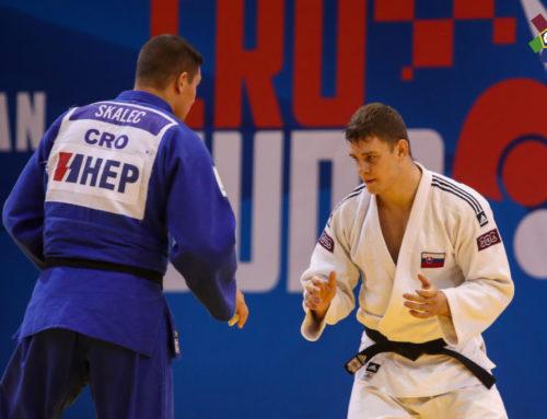 Fízeľ 5.miesto na Majstrovstvách Európy U23