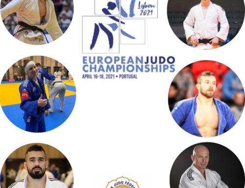 Majstrovstvá Európy mužov a žien v Lisabone 2021