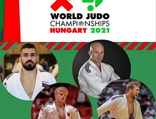 Majstrovstvá Sveta v Budapešti
