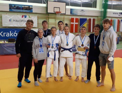 Medzinárodný turnaj Cracow OPEN